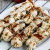 Chicken Souvlaki - Grilled Greek Specials, Salates, Salads, Antreu, Straters, Pickup, Delivery, Restaurant Decebalus