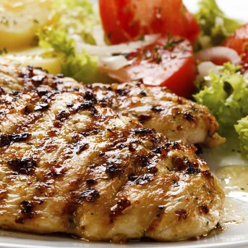 Grilled Greek Specials