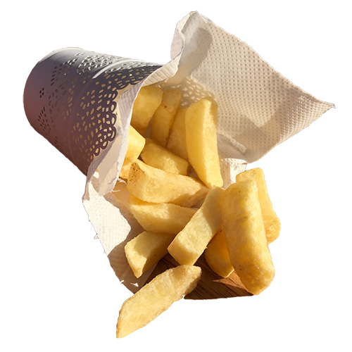 Fresh Cut Chips (S) - Appetizers, Olive, Aperitive, Pickup, Delivery, Restaurant Decebalus