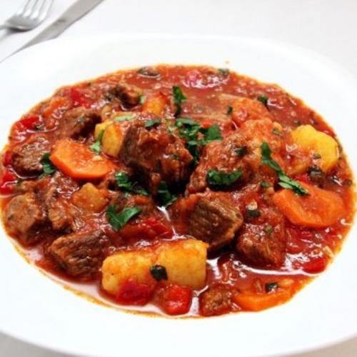 Gulas Vita - Mancaruri Gatite, Home Made Foods, Delivery, Restaurant Decebalus