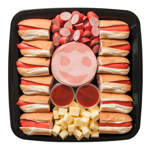 Kids Platter - Pers , Appetizers, Olive, Aperitive, Pickup, Delivery, Restaurant Decebalus