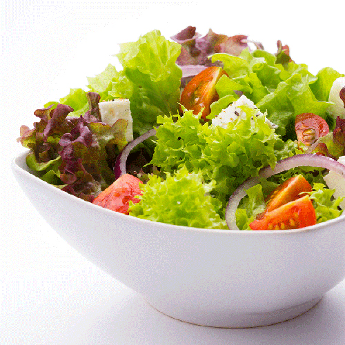 Mixed Salad - Salates, Salads, Antreu, Straters, Pickup, Delivery, Restaurant Decebalus
