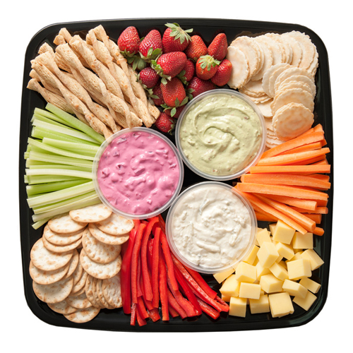 Platter Dip - 2 Pers (S) - Appetizers, Olive, Aperitive, Pickup, Delivery, Restaurant Decebalus