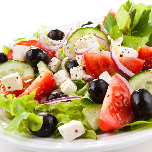 Atmosfera și serviciile sunt cele dintr-un restaurant de fine dining, prețurile pe măsură, dar este cel mai bun loc din Londa atunci când vrei o salată deosebită la Restaurant Decebalus.