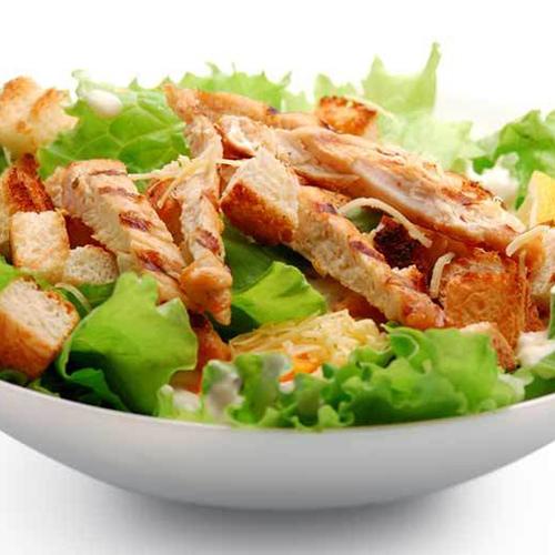 Cele mai bune salate de post sau cu diverse tipuri de carne sau branzeturi, salate sanatoase sau recomandate in diete.