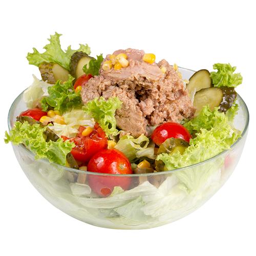 Salate Antreu - Antre Salads