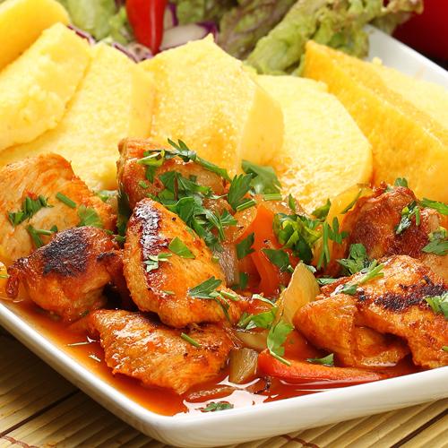 Mancaruri Gatite / Home Made Foods