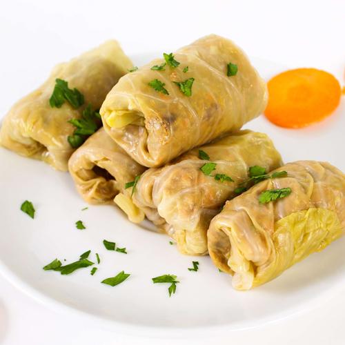 Sarmale - Mancaruri Gatite, Home Made Foods, Delivery, Restaurant Decebalus