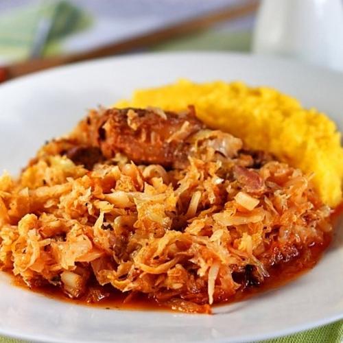 Varza Calita - Mancaruri Gatite, Home Made Foods, Delivery, Restaurant Decebalus